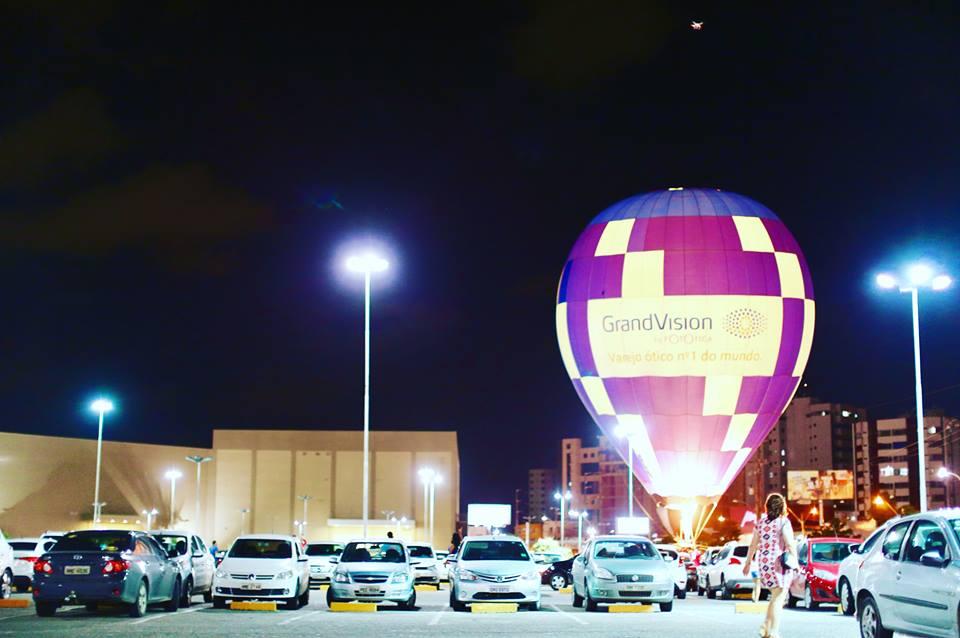 GrandVision - Macéio Shopping