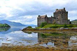 Elaine Donan Castle