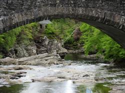 Invermoriston Stone Bridge