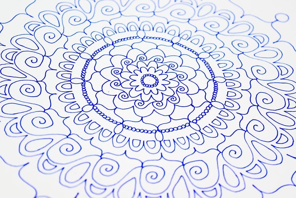 Atelier d'introduction: Mandala et Méditation