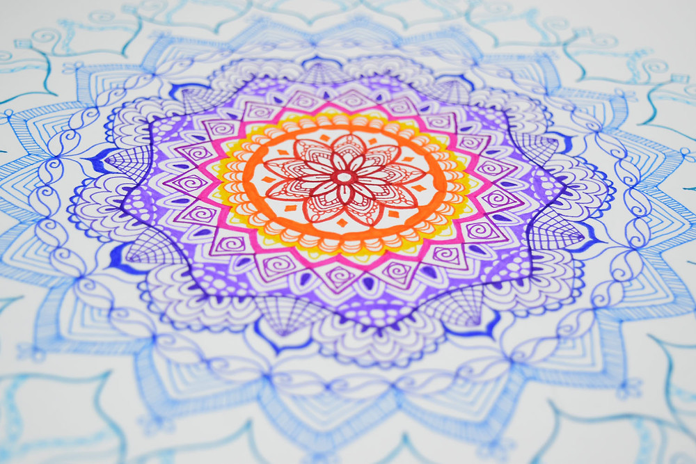 Atelier de Mandala et Méditation