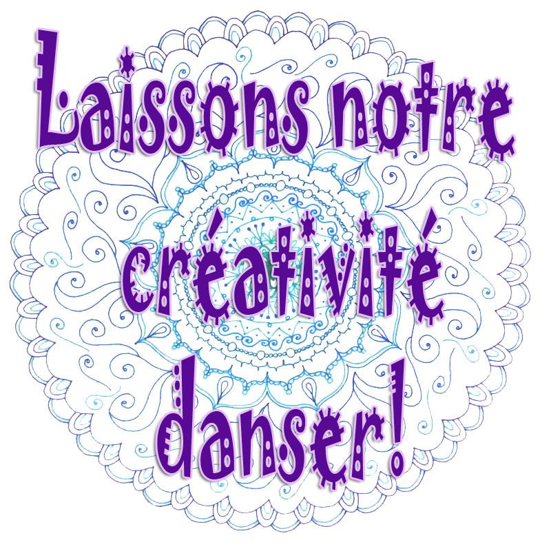 Mandala créativité