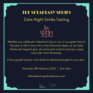 Date Night Drinks