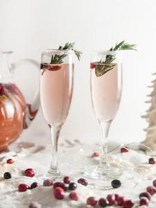 Festive Drinks Tasting