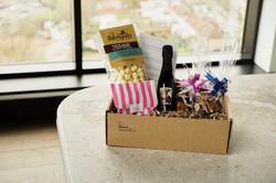 Celebration Engagement Box