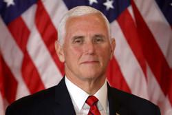 Вице-президент Майк Пенс