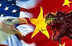 PSYOP против Китая