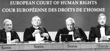 Европейский Сорос по правам человека