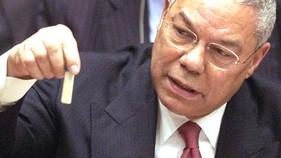 Обман сибирской язвы 2001 года