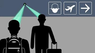 Двойное биометрическое распознавание лиц