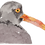 Thumbnail: Watercolor Black Oyster Catcher Print