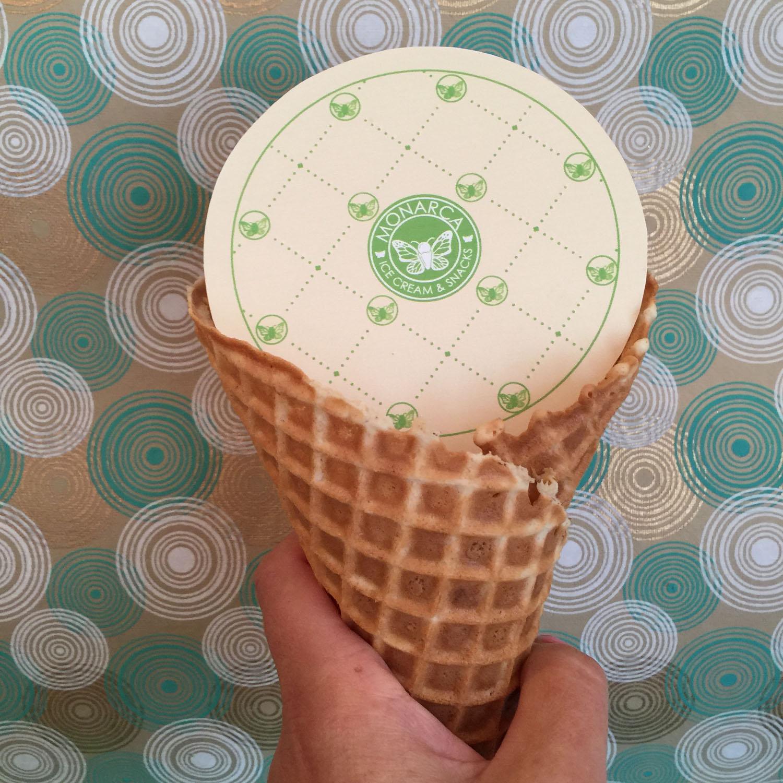 Monarca Ice Cream