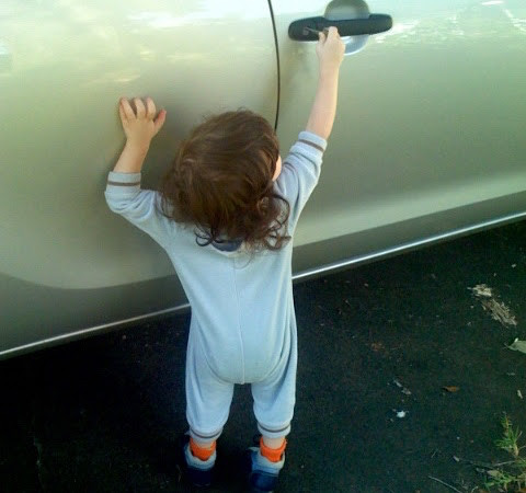 A scientist discovers the hot-car danger even careful parents miss. It's heartbreaking—and easily av
