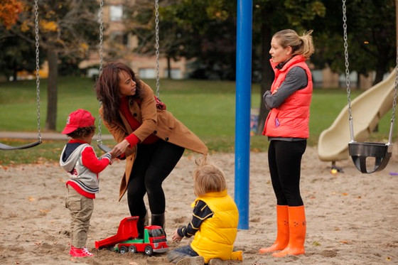 "Is ""mommy correctness"" ruining kids' fun on the playground?"