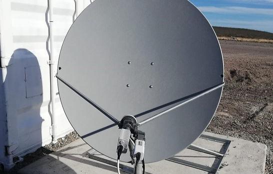 NetSE Satelital