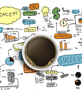 Brainstorm til succes