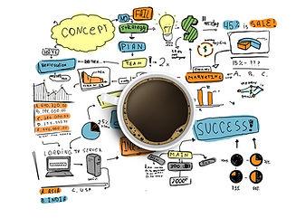 Brainstorm per il successo
