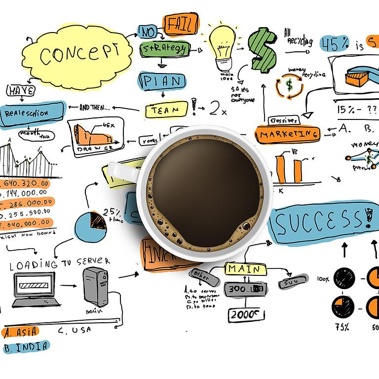 Brainstorm créatif pour s'occuper! (16-26 ans - Jeunesse)