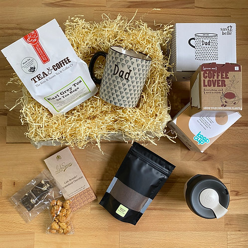 Dads are super! Gift Box