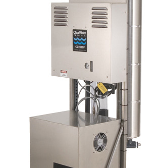NuStream Filtration is the new dealer for CWT Ozone technologies for central and south west Ohio.