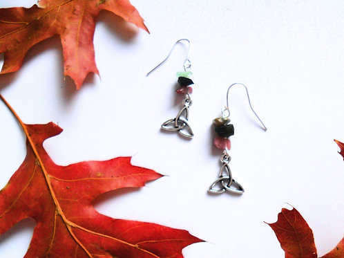 October Earrings of The Month