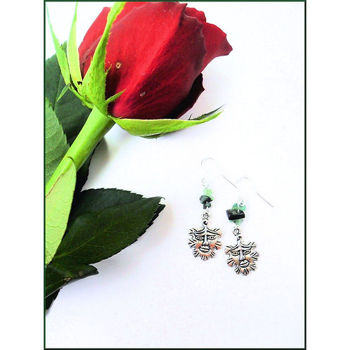 May Earrings of The Month