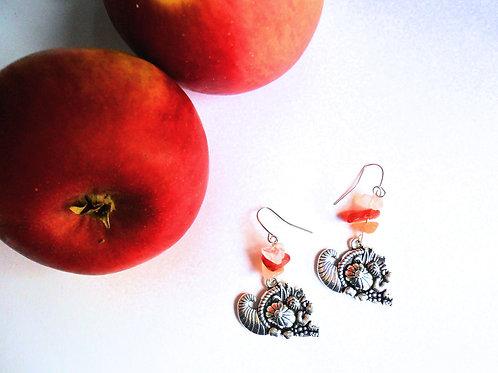 Mabon Earrings