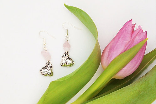 Imbolc Signs of Spring Earrings