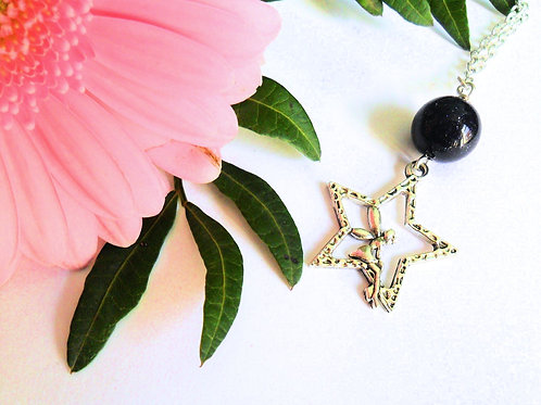 Star Fairy Necklace