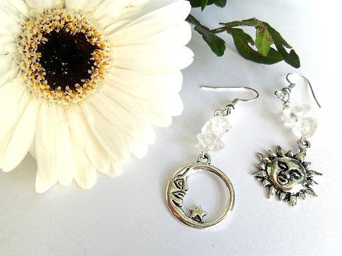 Equinox Earrings