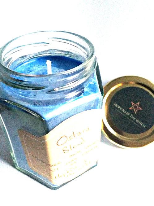 Ostara Blend Soy Wax Candle