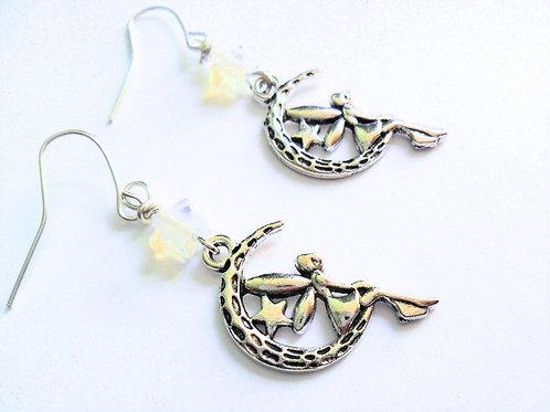 Starlight Fairy Earrings