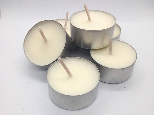 Ancestors of Craft Blend Soy Wax Tealight Candles
