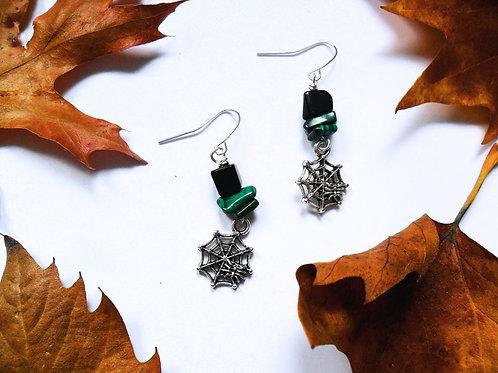 Signature Samhain Earrings