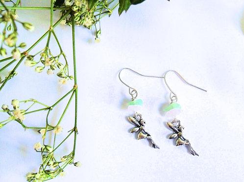 Blossom Fairy Earrings