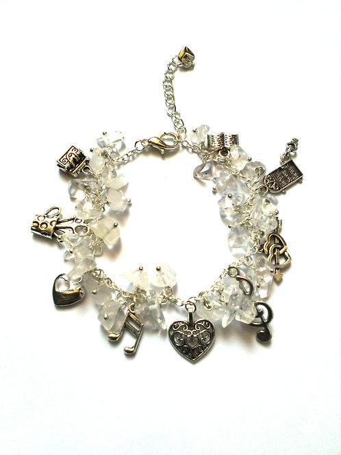 Spirit Element Loaded Charm Bracelet