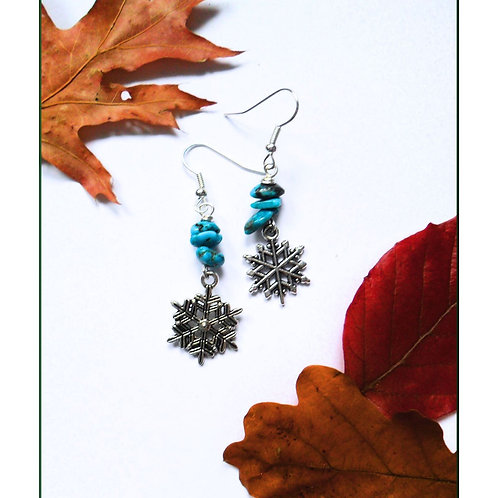 December Earrings of The Month