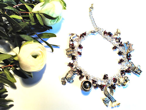 January Bracelet of The Month