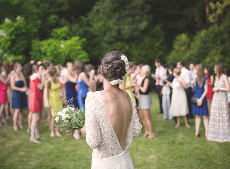 How to choose the right celebrant for you