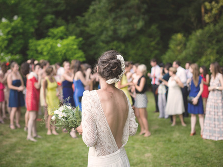 Pros and Cons of An Outdoor Wedding