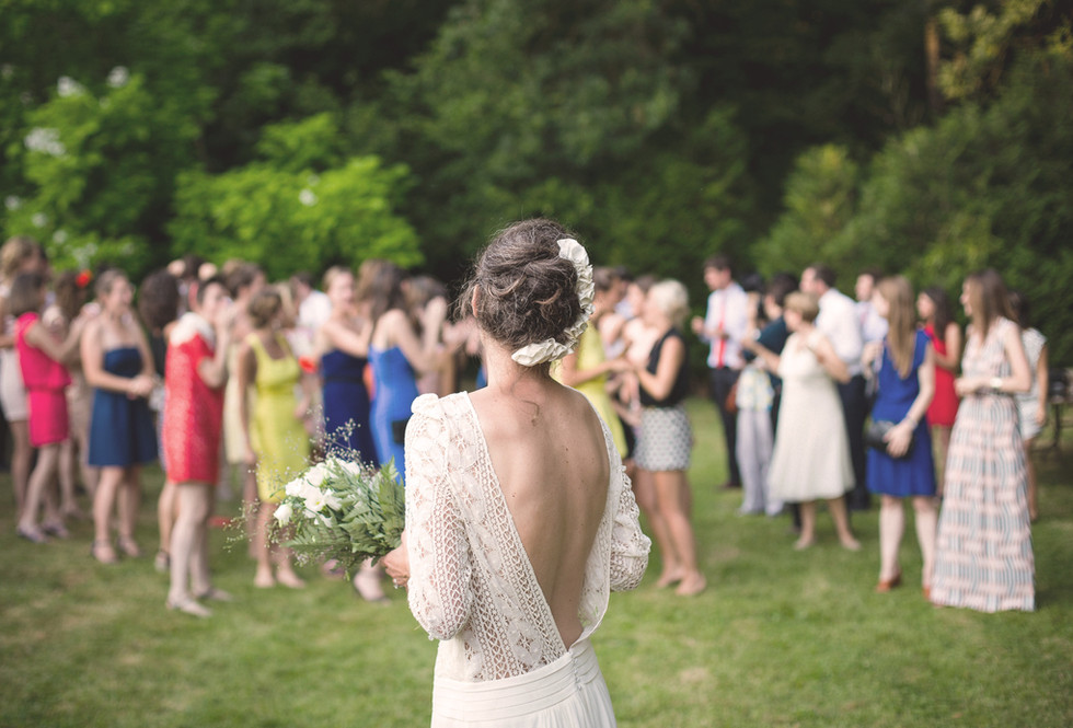 Fotografías para bodas