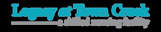 Legacy At Town Creek Logo PRCIL HF 2020
