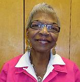 Lela Wheeler, Receptionist