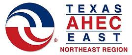 Tx AHEC East NE Region Horizontal Logo.jpg