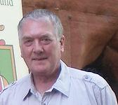 Science fiction author, J. J. Overton