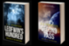The Grid Saga science fiction books, Leofwin's Hundred and Second Pass