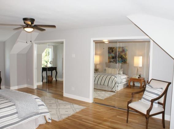 25068 Highway 1 Master bedroom