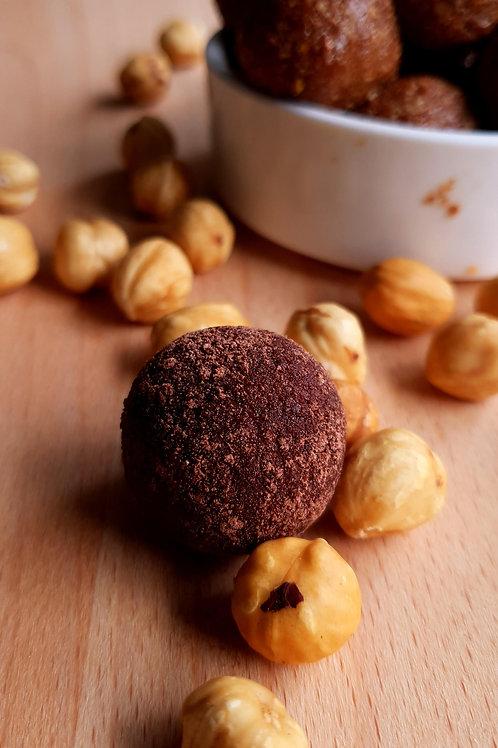 Hazelnut cacao