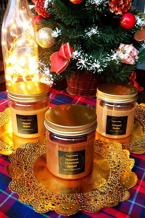 Gift Hamper ( Nut butters)