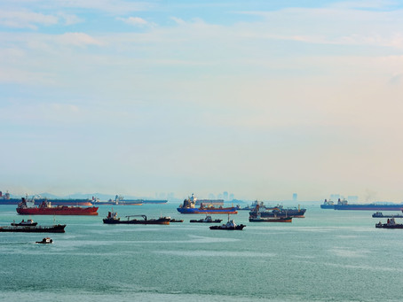 Global Port Congestion: What is the hold up?